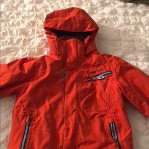 Marmot Boy's Ski Jacket